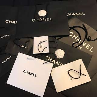 (BN) 💋 AUTHENTIC Designer / Branded Paper Bags