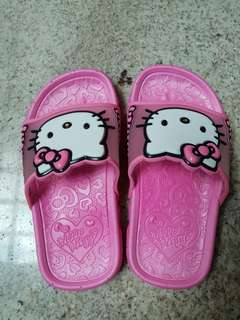 Sandal anak bayi Hello Kitty Original. Qualitas TOP