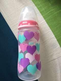 NUK Bottle