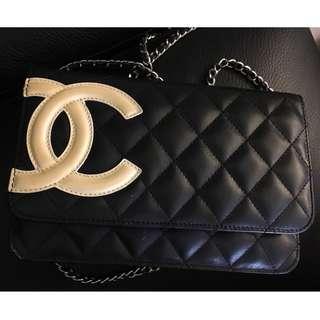 Chanel香奈兒康朋WOC