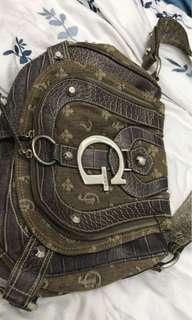 Guess Shoulder Handbag