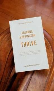 Thriveby Arianna Huffington