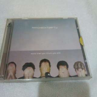Matchbox twenty cd