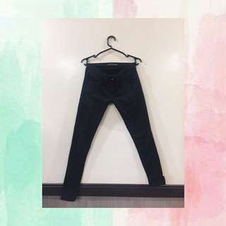 Hotkiss black jeans