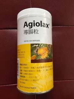 Agiolax 導腸粒