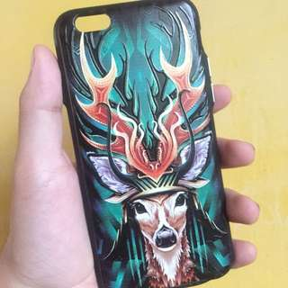 Iphone 6 cool case