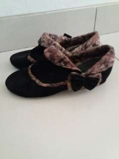 leopart boots