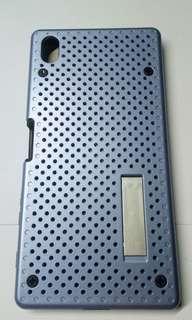 Xperia Z5 premium anti heat case