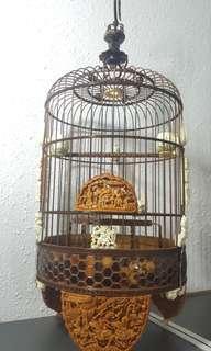 Sankok 8.5 inches cage 9