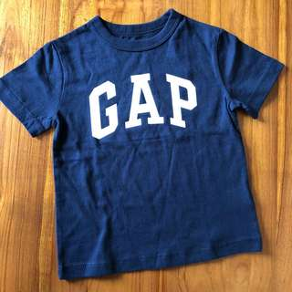 🚚 GAP 純棉T 短袖上衣