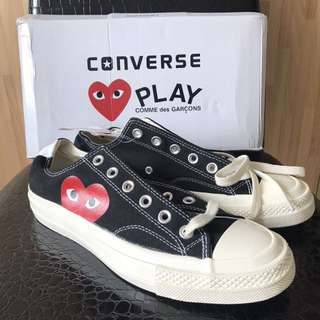 Converse X CDG Original