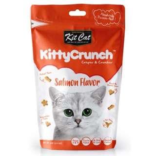 Kit Cat Kitty Crunch - $3.00 / 4 For $10.00