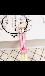 Hello kitty chopstick