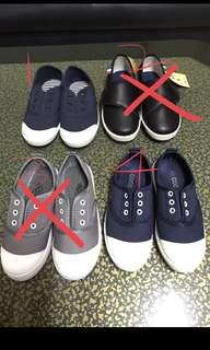 🚚 兒童鞋 兒童布鞋 兒童休閒鞋 18~19.5碼