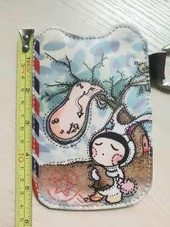 電話套 mobile bag (只適合細機,small model)