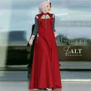 Gween dress