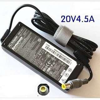 Lenovo ThinkPad 90W 65W 原裝充電器火牛電源 X200, X201, X220, X230, T410, T420, T430, T520, T530... AC adapter Battery Charger