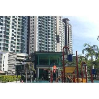 The Vyne Residence, Sungai Besi KL