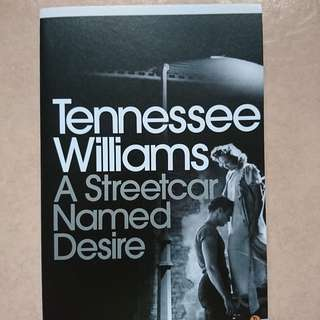 A Streetcar Named Desire (Paperback)