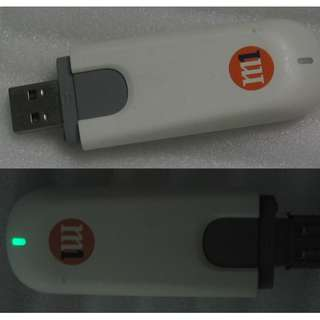 Huawei E303 mobile broadband modem USB Stick (use M1 SIM card)