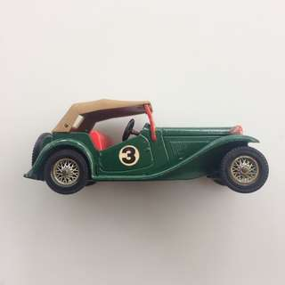 Vintage Matchbox - Model of Yesteryear No. Y-8 - Made in England @ 1977