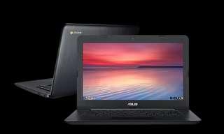 "Asus c300 chromebook 13.3"" 1.3 kg"