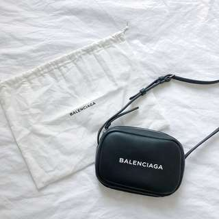 BALENCIAGA Camera Bag XS Size