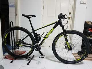 Superfly 29er parting out