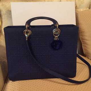 Christian Dior, Lady Dior Bag