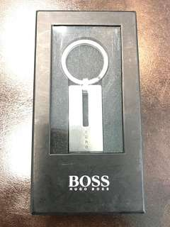 Genuine Hugo Boss Key Chain