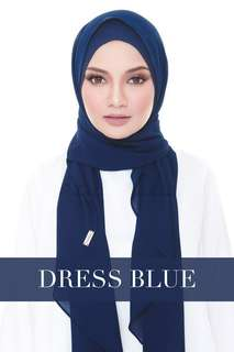 Isabelle navy blue