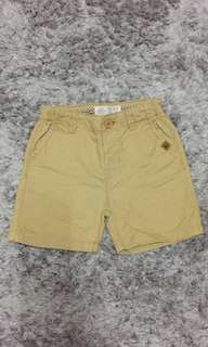 Zara short pant