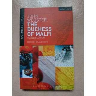 The Duchess of Malfi (Paperback)