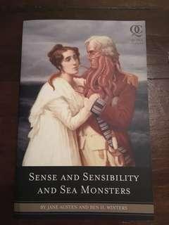 Quirk Classics Book