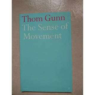 Sense of Movement (Paperback)