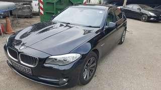 BMW F10 520i 2013