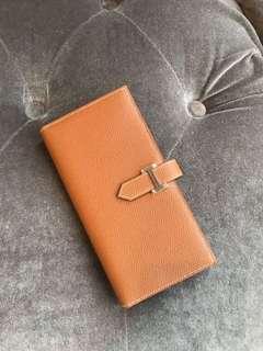 Bearn wallet gold epsom phw #A