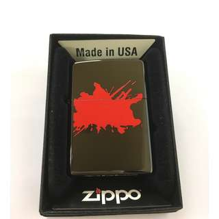 Unique Zippo Designs [LIMITED PIECES ONLY]