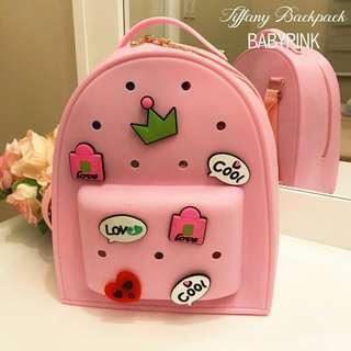 Tiffany Backpack