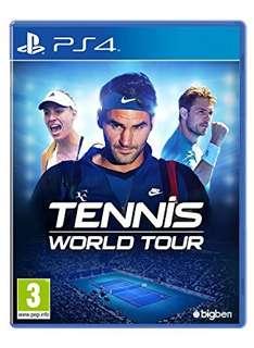 Tennis World Tour (R3)