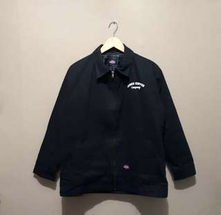 ENSHOWER JACKET