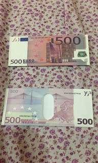 Cheap Money Wallet