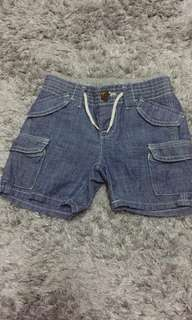 BabyGap Short Pants