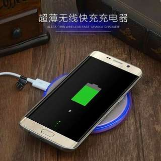 Android Wireless Charger