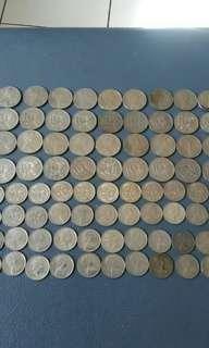 10 cents Australian coin