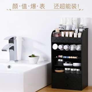 特大化妆品抽屉式梳妆台HK$189