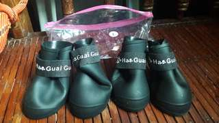 DOG JELLY BOOTS
