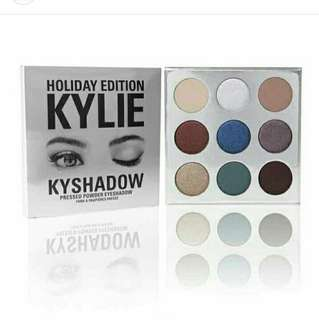 🔅Kylie 2016 Holiday Eyeshadow Palette