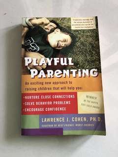 Books on parenting and other stuff