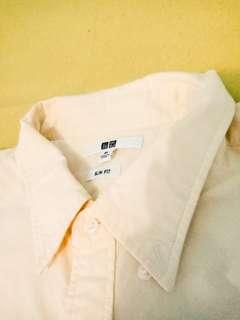 Brandnew Uniqlo Polo short sleeve